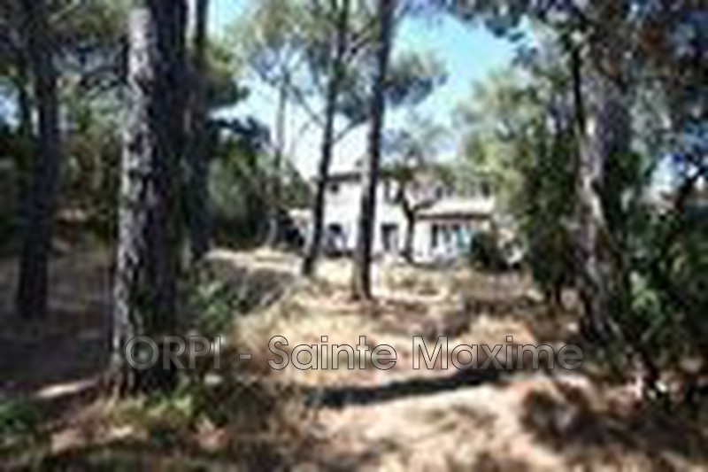 Photo House Sainte-Maxime Le grand pin,   to buy house  4 bedroom   110 m²