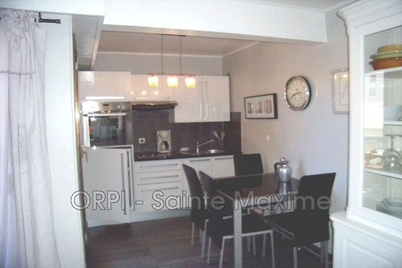 Photo n°3 - Vente appartement Sainte-Maxime 83120 - 154 000 €