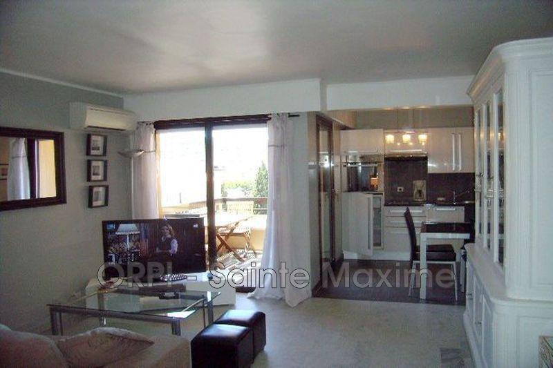 Photo n°4 - Vente appartement Sainte-Maxime 83120 - 154 000 €