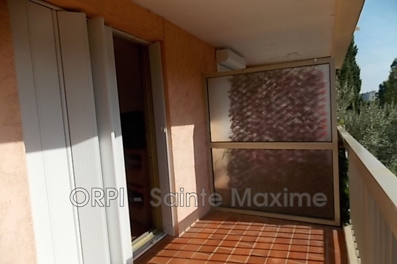 Photo Apartment Sainte-Maxime Proche centre ville,   to buy apartment  2 rooms   26 m²