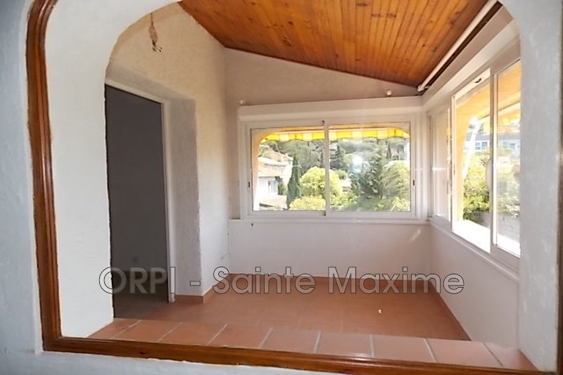 Photo Apartment Sainte-Maxime Centre-ville,   to buy apartment  3 rooms   52 m²