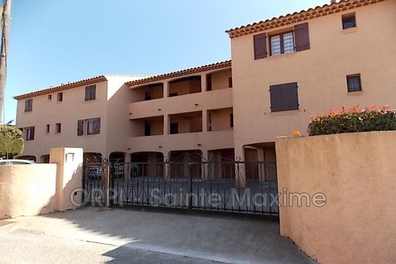 Photo Appartement Sainte-Maxime   achat appartement  3 pièces   52m²