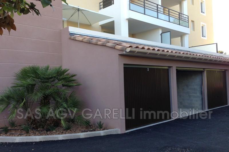 Photo n°3 - Location garage extérieur La Garde 83130 - 115 €