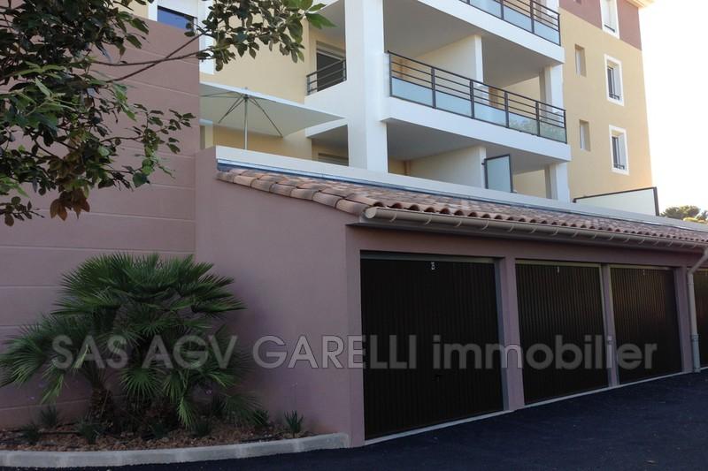 Photo n°1 - Location garage extérieur La Garde 83130 - 115 €