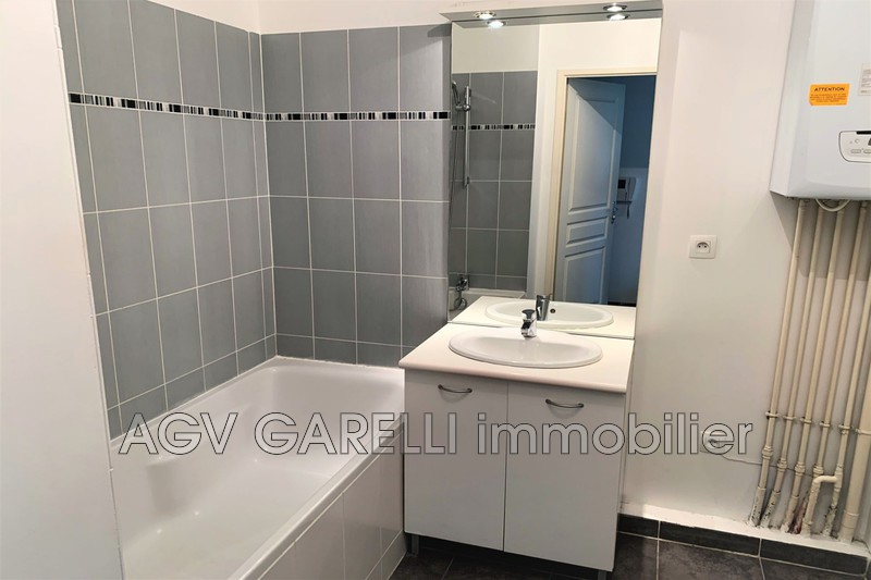 Photo n°5 - Location appartement Toulon 83200 - 744 €