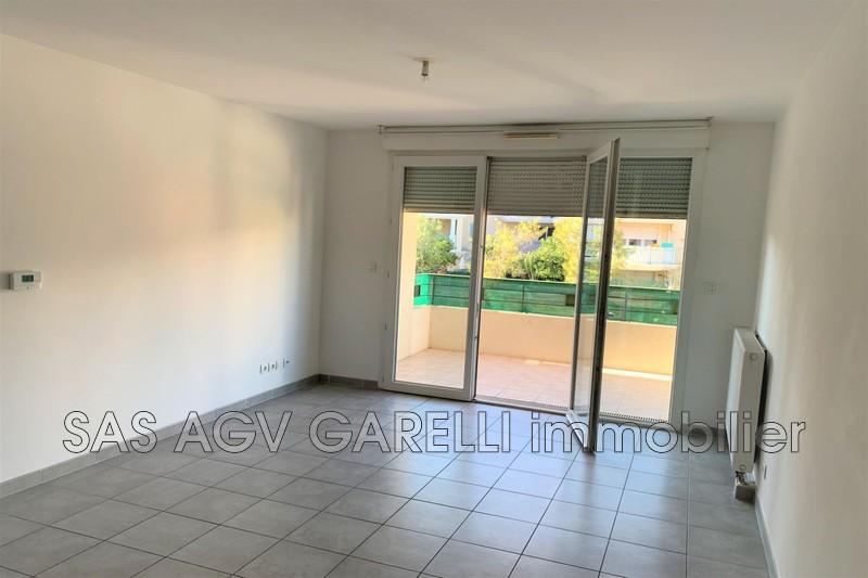 Photo n°3 - Location appartement Toulon 83200 - 744 €