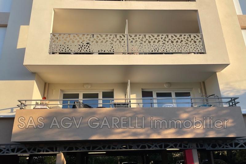 Photo n°1 - Location appartement Toulon 83100 - 638 €