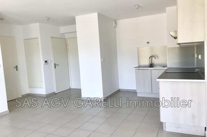 Photo n°2 - Location appartement Toulon 83100 - 638 €
