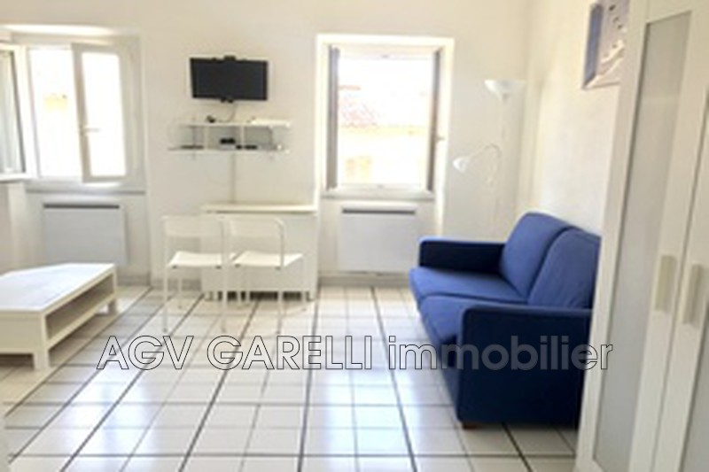 Photo n°2 - Location appartement Toulon 83200 - 397 €