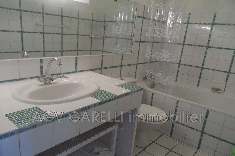 Photo n°9 - Location appartement Toulon 83200 - 397 €