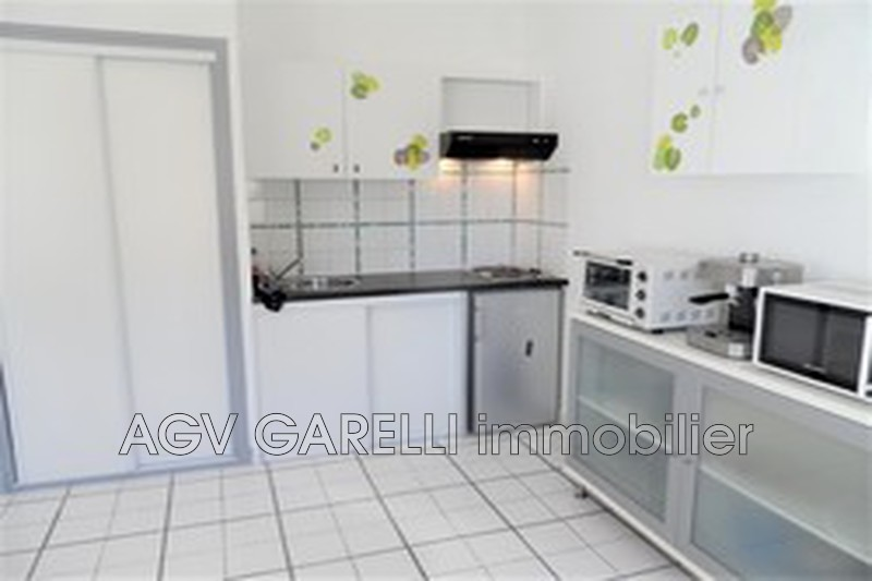 Photo n°6 - Location appartement Toulon 83200 - 397 €