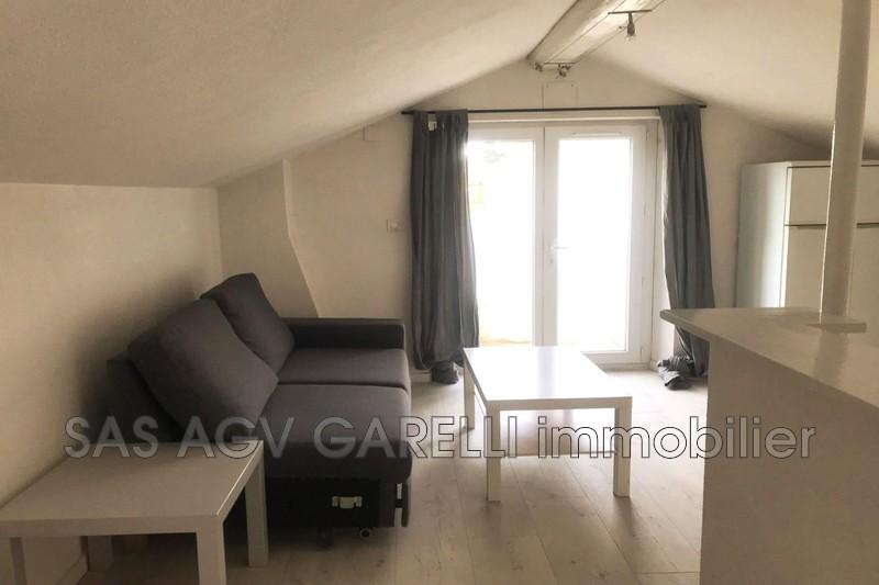Photo n°5 - Location appartement Toulon 83100 - 590 €