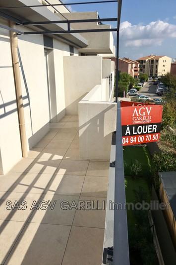 Photo n°5 - Location appartement La Valette-du-Var 83160 - 880 €