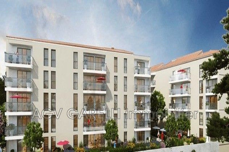 Photo n°7 - Location appartement Toulon 83200 - 620 €