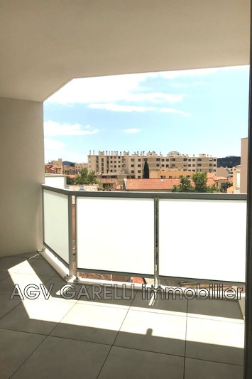 Photo n°2 - Location appartement Toulon 83200 - 620 €