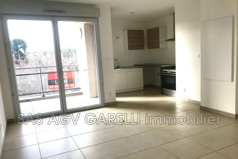 Photo n°7 - Location appartement Toulon 83200 - 630 €