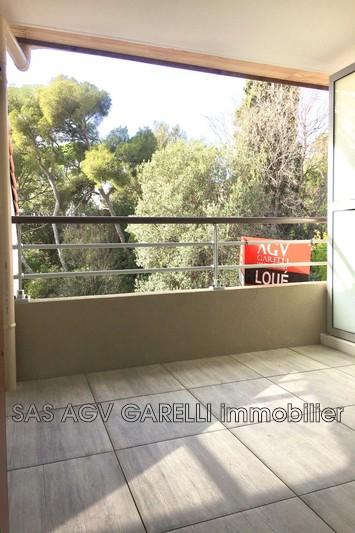 Photo n°2 - Location appartement Toulon 83100 - 670 €