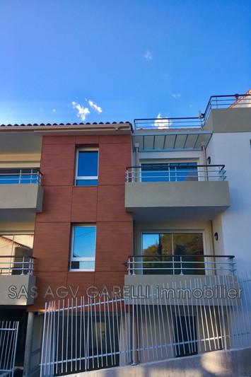 Photo n°11 - Location appartement Toulon 83100 - 671 €