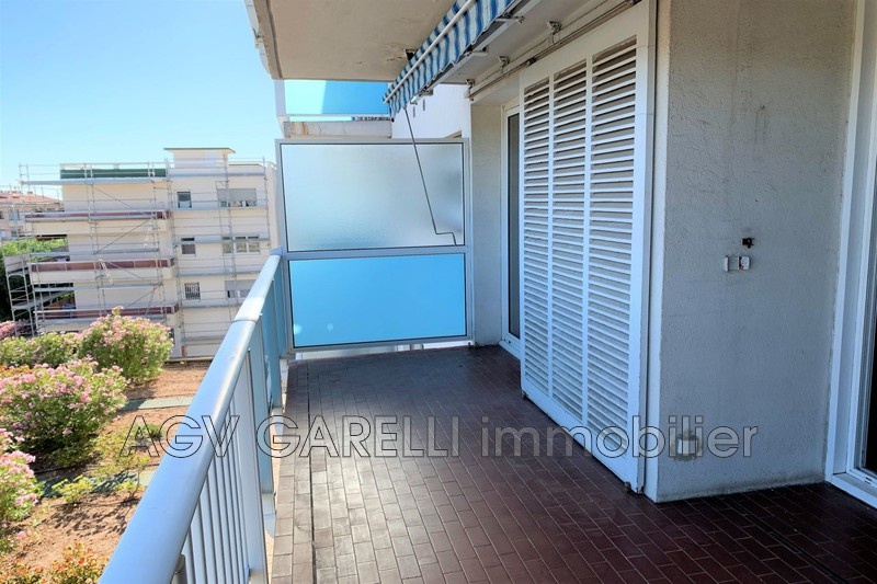 Photo n°5 - Location appartement Toulon 83000 - 850 €
