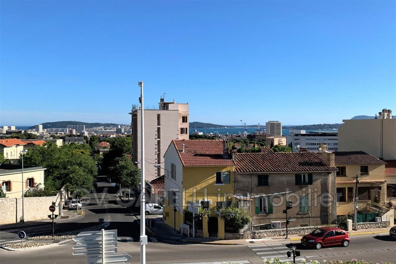 Photo n°4 - Location appartement Toulon 83000 - 850 €