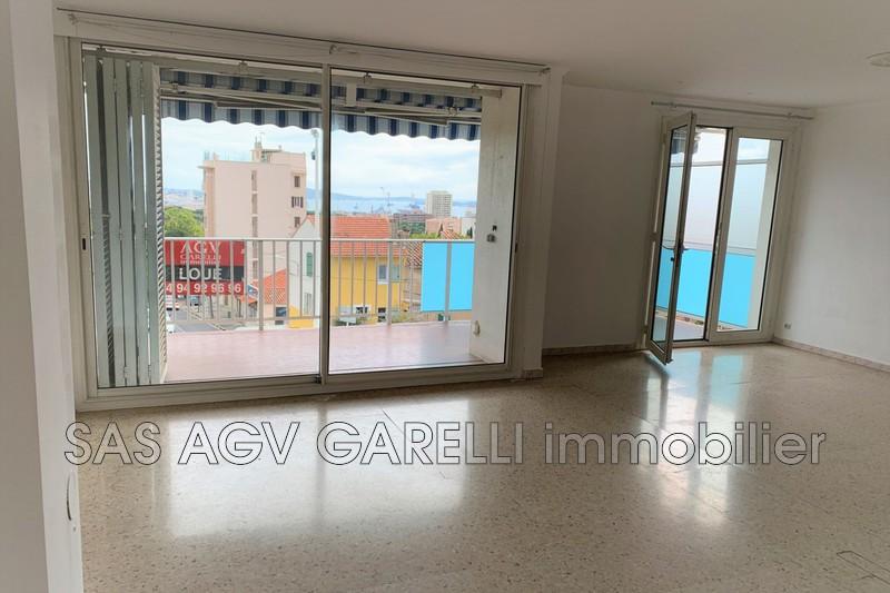Photo n°2 - Location appartement Toulon 83200 - 850 €