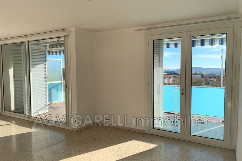 Photo n°2 - Location appartement Toulon 83000 - 850 €
