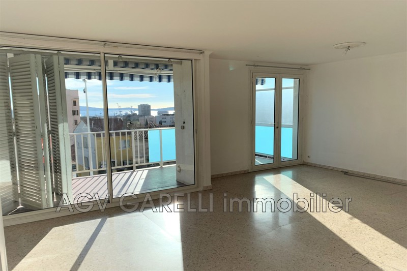 Photo n°1 - Location appartement Toulon 83000 - 850 €