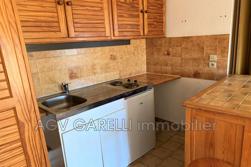 Photo n°6 - Location appartement La Seyne-sur-Mer 83500 - 635 €