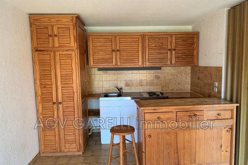 Photo n°7 - Location appartement La Seyne-sur-Mer 83500 - 635 €