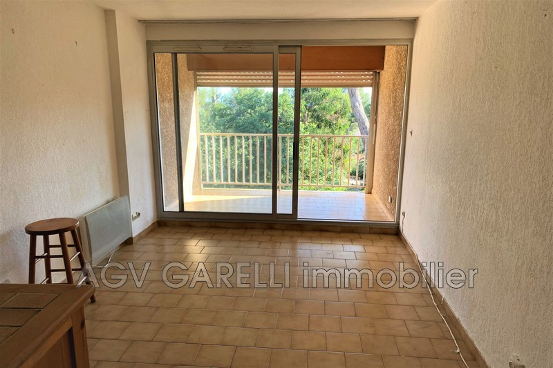 Photo n°3 - Location appartement La Seyne-sur-Mer 83500 - 635 €