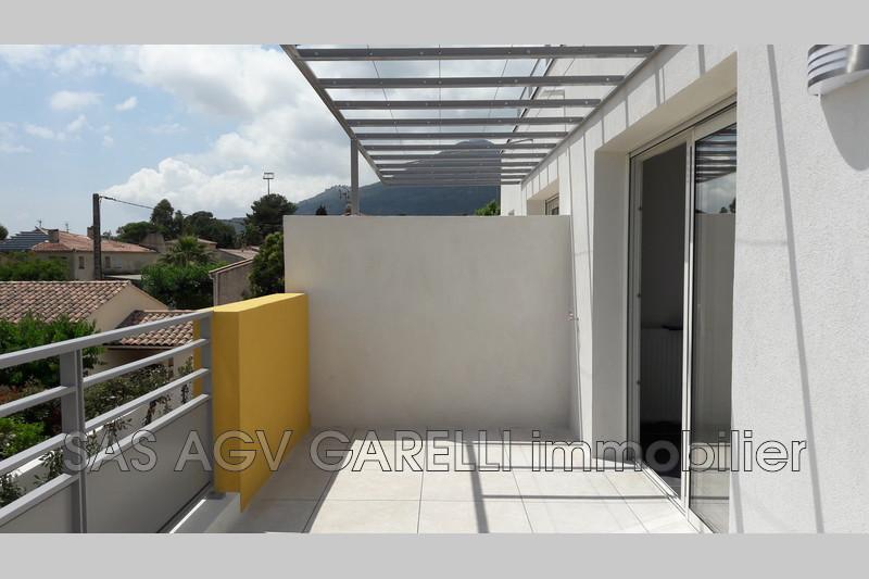 Photo n°1 - Location appartement La Valette-du-Var 83160 - 848 €