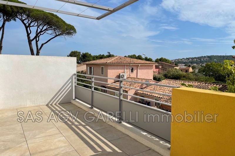 Photo n°1 - Location appartement La Valette-du-Var 83160 - 857 €
