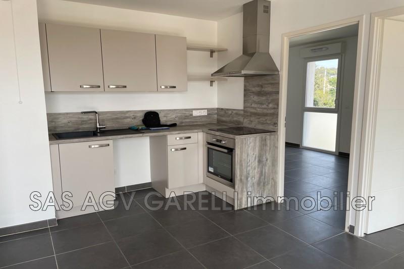 Photo n°3 - Location appartement La Valette-du-Var 83160 - 857 €