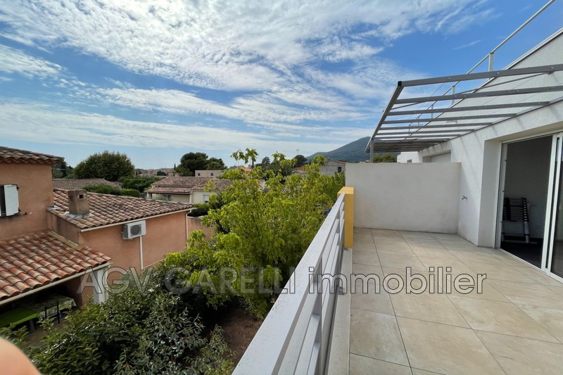 Photo n°12 - Location appartement La Valette-du-Var 83160 - 857 €