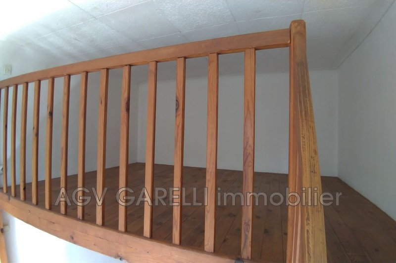 Photo n°5 - Location appartement Toulon 83000 - 470 €