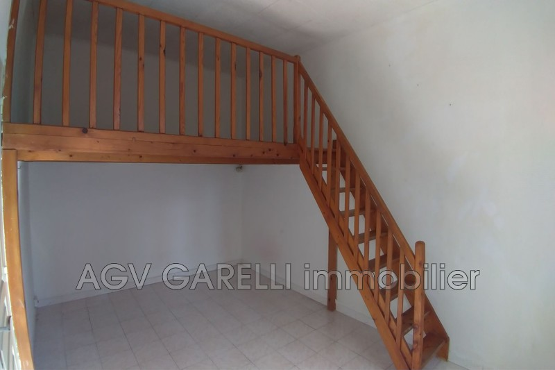 Photo n°3 - Location appartement Toulon 83000 - 470 €