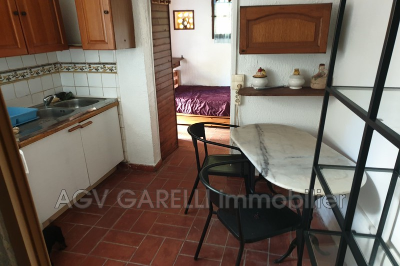 Photo n°2 - Location appartement Toulon 83100 - 470 €