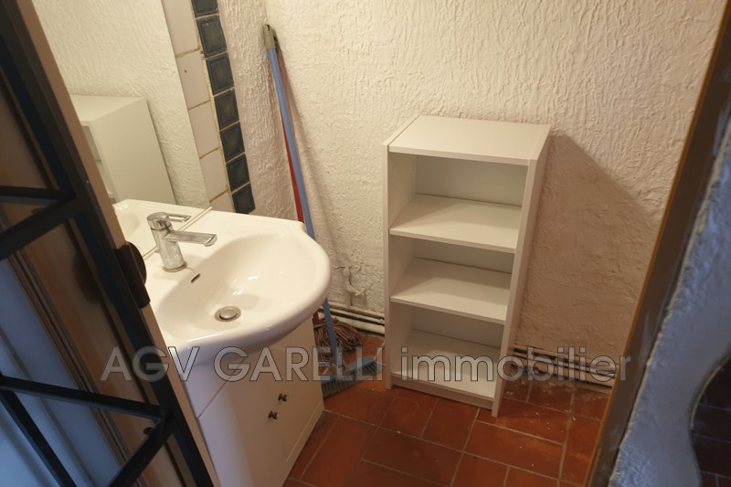 Photo n°4 - Location appartement Toulon 83100 - 470 €