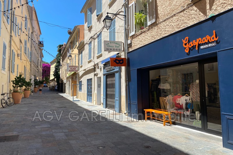 Photo n°7 - Location appartement Hyères 83400 - 510 €