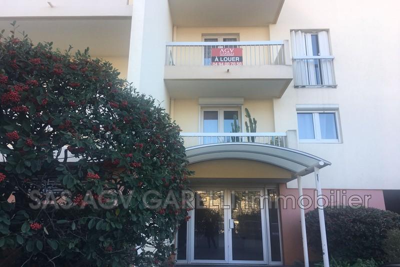 Photo n°2 - Location appartement Toulon 83000 - 850 €