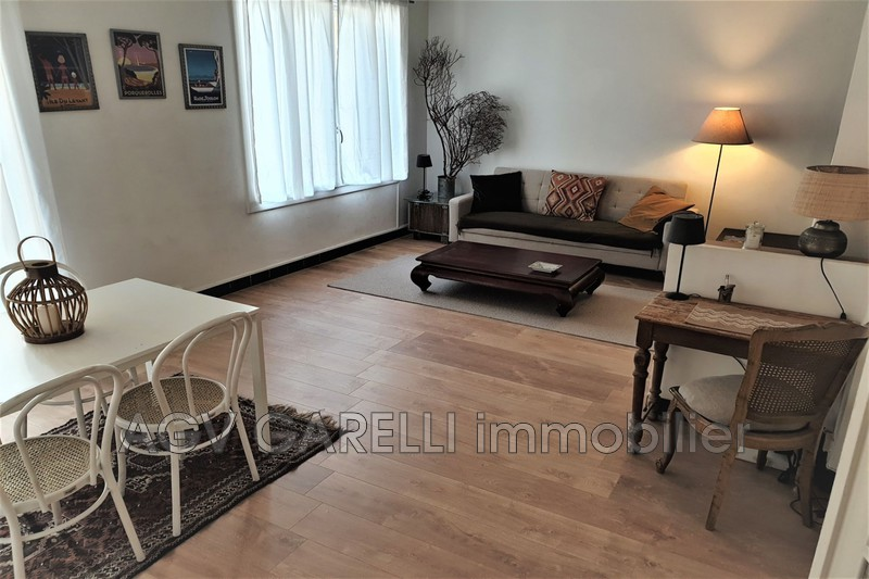 Photo n°1 - Location appartement Toulon 83000 - 670 €
