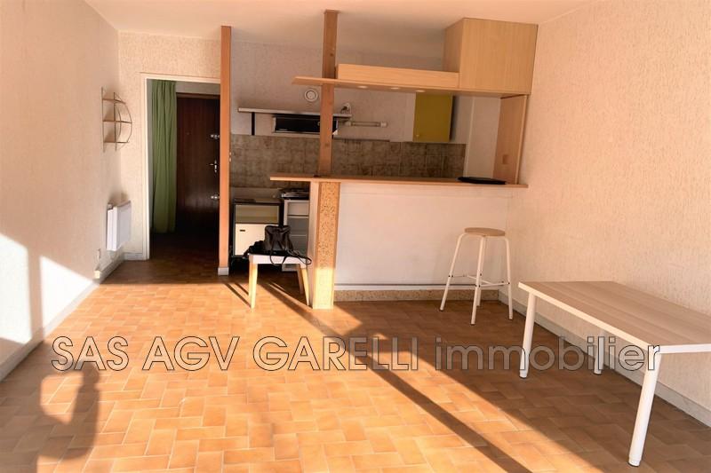 Photo n°3 - Location appartement Toulon 83000 - 485 €