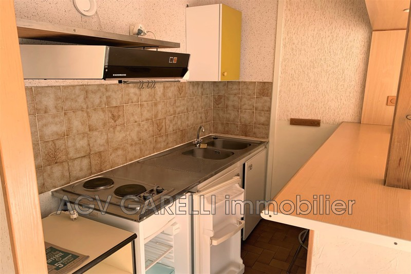 Photo n°4 - Location appartement Toulon 83000 - 485 €