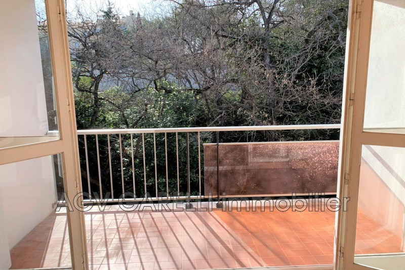 Photo n°5 - Location appartement Toulon 83000 - 485 €