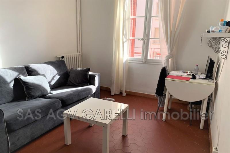 Photo n°1 - Location appartement Toulon 83000 - 520 €