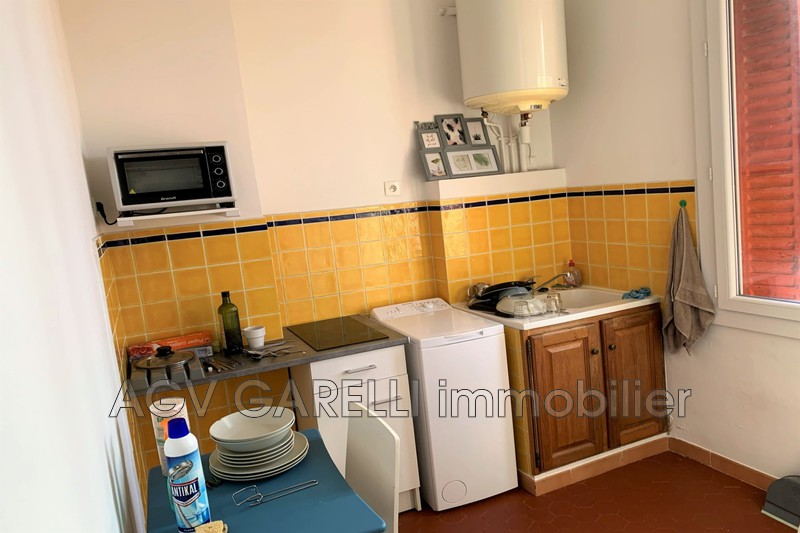 Photo n°2 - Location appartement Toulon 83000 - 520 €