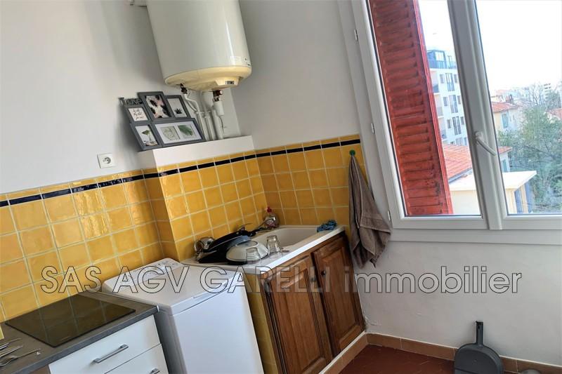 Photo n°3 - Location appartement Toulon 83000 - 520 €