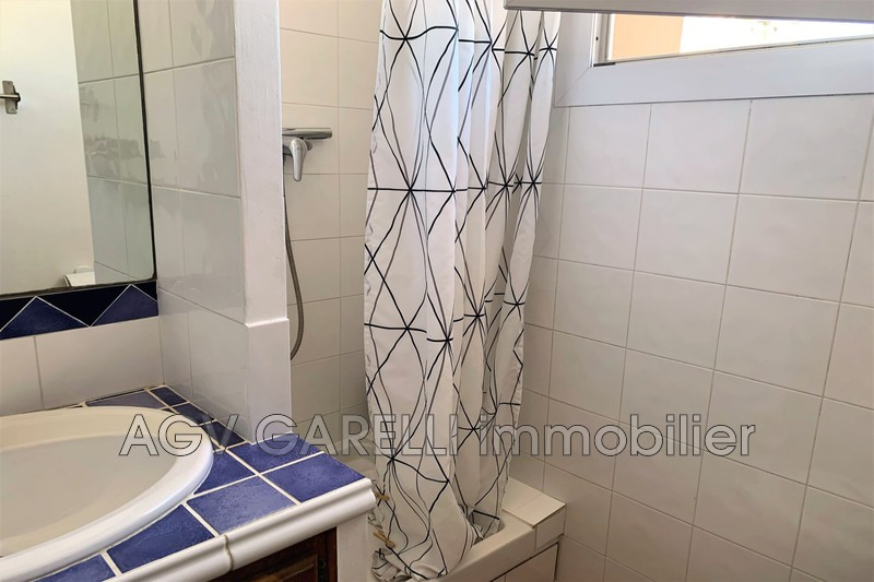 Photo n°4 - Location appartement Toulon 83000 - 500 €