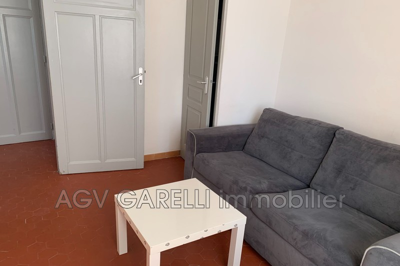 Photo n°2 - Location appartement Toulon 83000 - 500 €