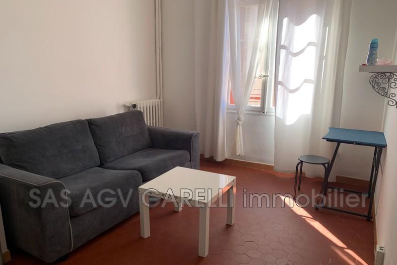 Photo n°1 - Location appartement Toulon 83000 - 500 €